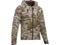 Under Armour Men's UA Ridge Reaper Extreme Modular Primaloft Insulated Jacket Nylon