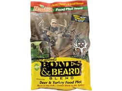 Evolved Harvest Bones & Beard Blend Food Plot Seed 5 lb Bag
