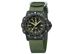 Luminox RECON Point Man Watch Black/Green