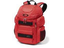 Oakley Enduro 30L Backpack Polyester Red Line