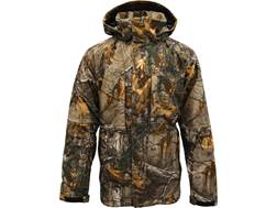 MidwayUSA Men's Mackenzie Mountain Signature Parka Realtree Xtra Camo Medium