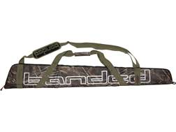 "Banded ARC Welded Waterproof Floating Shotgun Case 54"" Nylon"