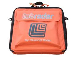 LabRadar Padded Carrying Case Nylon Orange