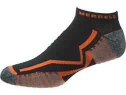 Merrell Men's Trail Glove Elite Micro Socks Synthetic