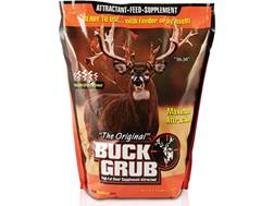 Evolved Habitats Buck Grub Deer Attractant Powder 5 lb Bag