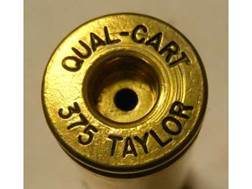 Quality Cartridge Reloading Brass 375 Taylor Box of 20