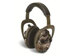 Walker's Alpha Power Muffs 360 QUAD Electronic Earmuffs (NRR 24dB) Next Camo