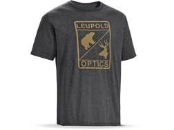 Leupold Men's Leupold Optics T-Shirt Short Sleeve Cotton/Poly