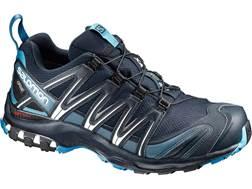 "Salomon XA Pro 3D GTX 4"" Waterproof Hiking Shoes Synthetic"