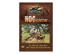 Petersen's Hunting Hog Huntin' DVD