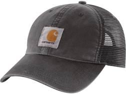Carhartt Men's Buffalo Logo Cap Cotton