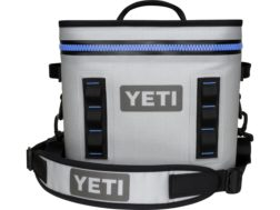 YETI Coolers Flip 12 Soft-Sided Cooler Dryhide Shell