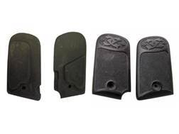 Vintage Gun Grips Clement 1909 Polymer Black
