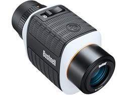Bushnell Stableview Image Stabilized Monocular 8x 25mm Black/White