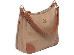 Bulldog Hobo Style Concealed Carry Purse with Holster Leather