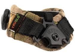 TRUGLO Tru-Fit Universal BOA Adjustable Bow Release Strap Realtree APG Camo