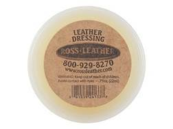 Ross Leather Dressing 3/4 oz
