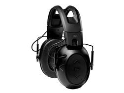 Peltor Sport Tactical 300 Electronic Earmuffs (NRR 24dB) Black