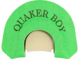 Quaker Boy Elevation Series Old Boss Hen Diaphragm Turkey Call