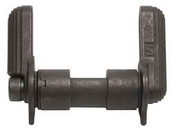 AR-Stoner Ambidextrous Safety Selector AR-15, LR-308 Matte