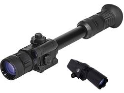 Sightmark Photon XT 4.6x Day/Night Digital Night Vision Rifle Scope Kit with Pulsar L915 Laser IR...