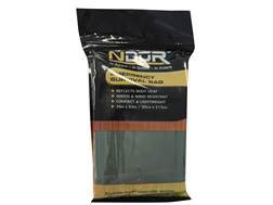 NDUR Emergency Survival Bag Olive Drab and Silver