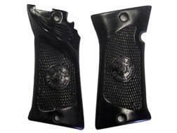 Vintage Gun Grips Star FR Polymer Black