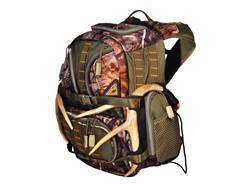 GamePlan Gear Full Rut Backpack Polyester Tri-Cot Realtree Xtra Camo