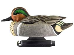 DOA Refuge Series Teal Duck Decoy Pack of 6