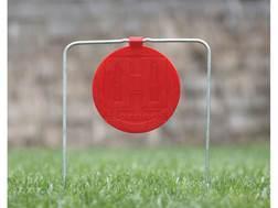Hornady Self Healing Gong Target Polymer Red