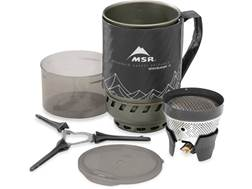MSR Windburner Camp Stove Kit