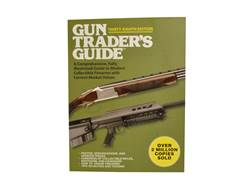"""Gun Trader's Guide for Collectible Gun Values 38th Edition"" Book by Robert A. Sadowski"