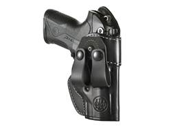 Beretta Mod. 1 Inside the Waistband Holster Right Hand PX4 Storm Compact Leather Black