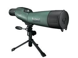 Bushnell Trophy XLT Spotting Scope 20-60x 65mm Green with Compact Tripod
