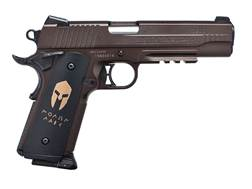Sig Sauer 1911 Spartan Air Pistol 177 Caliber BB Bronze