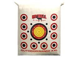 Morrell Outdoor Range XXL Field Point Bag Archery Target