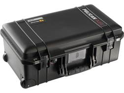 Pelican 1535 Air Hard Case with Foam Insert Black