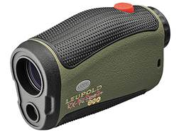 Leupold RX-Fulldraw 2 with DNA Laser Rangefinder Green