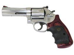 Pachmayr American Legend Grip S&W K, L-Frame Round Butt Charcoal