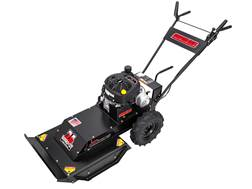 Swisher Walk Behind Rough Cut Trail Cutter