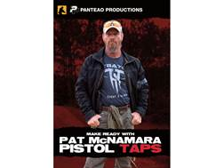 "Panteao ""Make Ready with Pat McNamara Pistol Taps"" DVD"