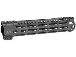 Midwest Industries 3GML Series Free Float Lightweight Gen 3 M-Lok Handguard AR-15 Aluminum