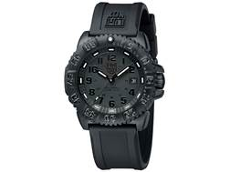 Luminox Navy SEAL Colormark Watch Black