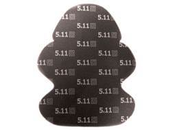 "5.11 Tactical Kneepads for 5.11 Tactical Pants 1/4"" Thick Nylon and Foam Rubber Black"