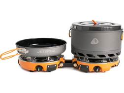 Jetboil Genesis Base Camp 2 Burner Cooking System