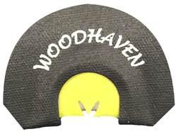 Woodhaven Black Hornet Diaphragm Turkey Call
