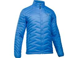 Under Armour Men's UA ColdGear Reactor Insulated Jacket Polyester Mako Blue Large