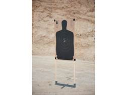 G.P.S. Adjustable Target Stand Powder Coated Steel