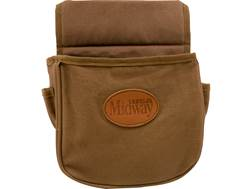 MidwayUSA Deluxe Cotton Canvas Shell Pouch with Belt