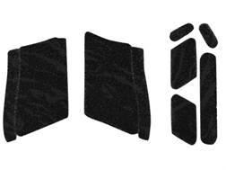 Decal Grip Tape Glock 3rd Generation 19, 23, 25, 32, 38 Sand Tigerstripe OD Green